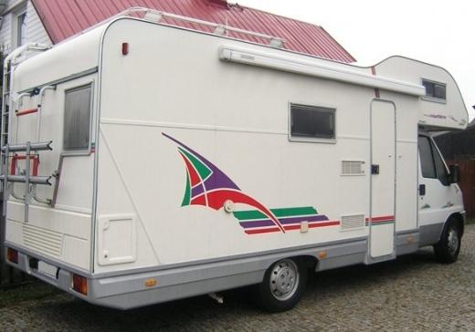 camper, kamper